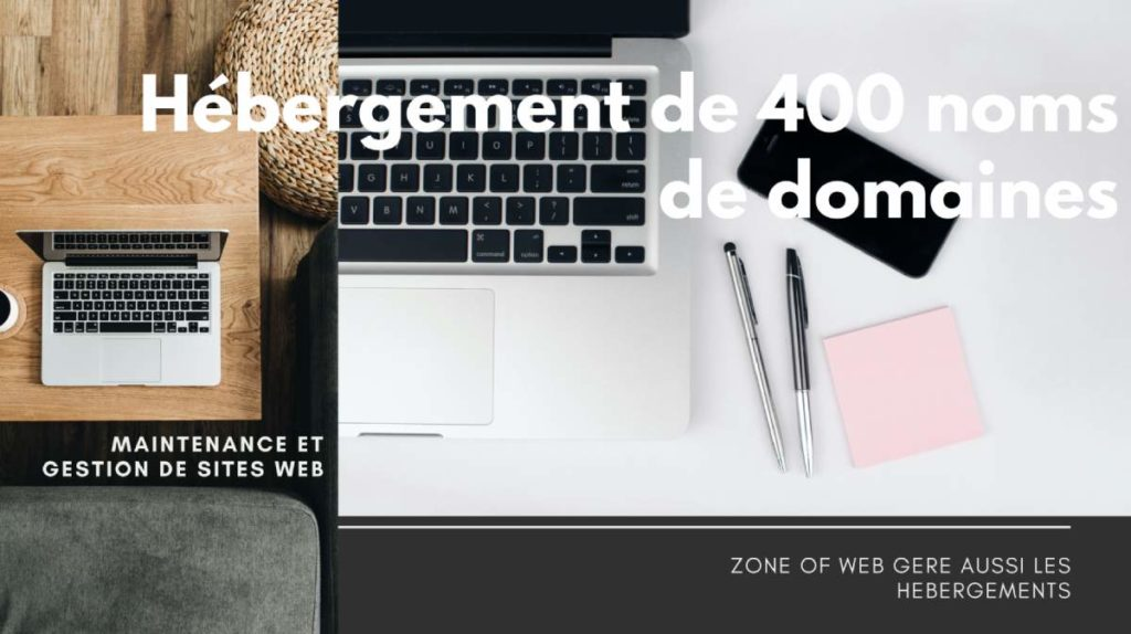 hebergement-web-zone