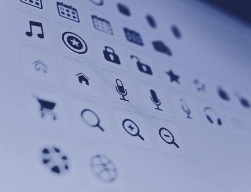 Plus de 85 000 icons avec Icons8